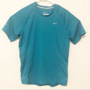 Nike Running Drifit Tee Size Medium